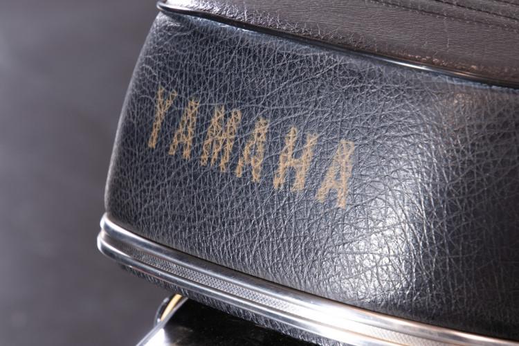 1976 Yamaha TX 500 15