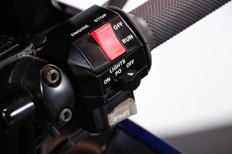 1986 Yamaha FJ 1200 14