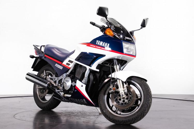 1986 Yamaha FJ 1200 1
