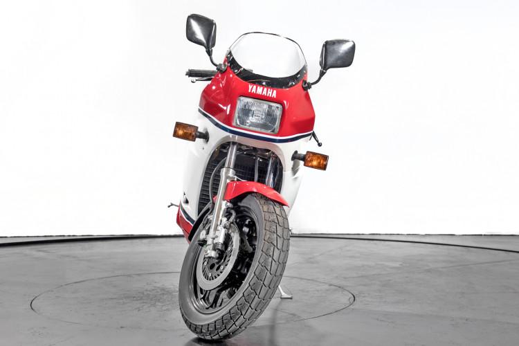 1985 YAMAHA RD 500 2