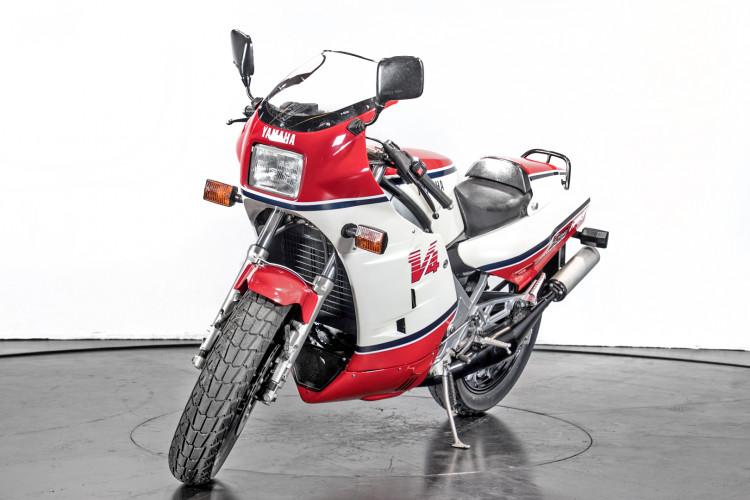 1985 YAMAHA RD 500 1