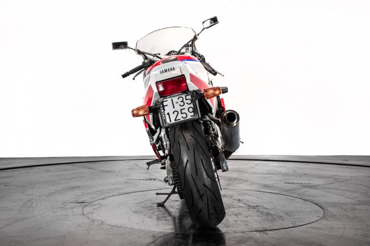 1991 Yamaha FZR1000 3GM 5