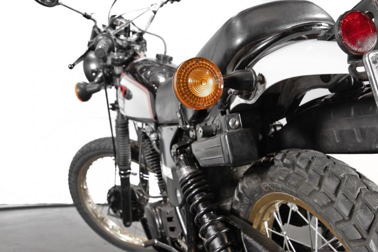 1981 Yamaha XT 500 8