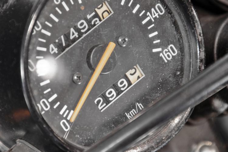 1981 Yamaha XT 500 13