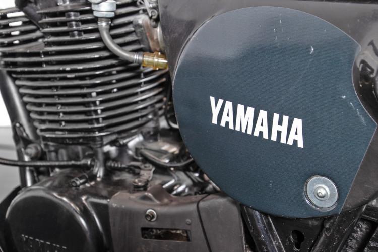 1981 Yamaha XT 500 16