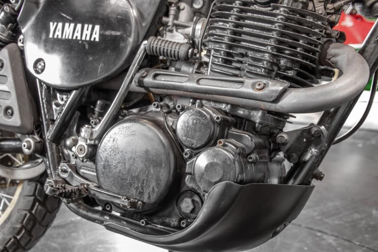 1981 Yamaha XT 500 17