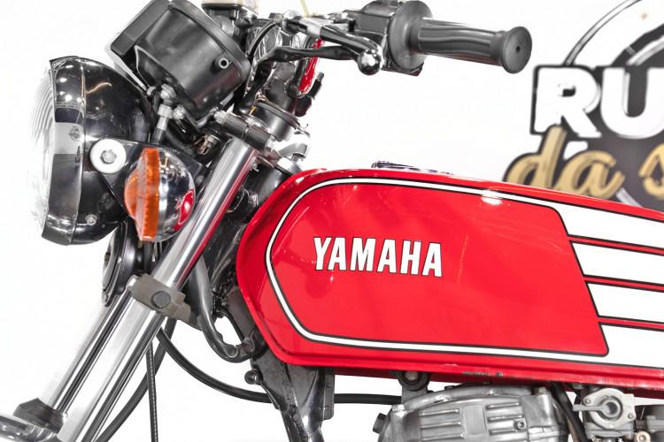 1980 Yamaha XS 400 16