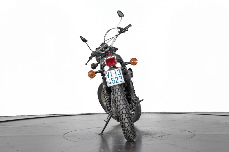 1983 Yamaha XT 500 3
