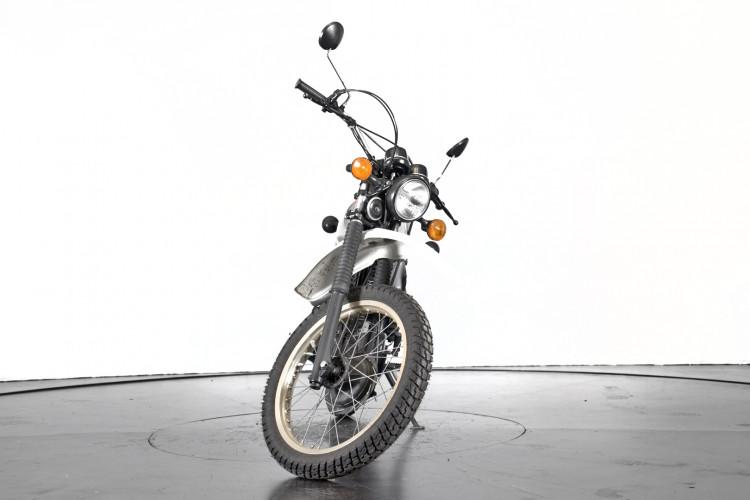 1983 Yamaha XT 500 1