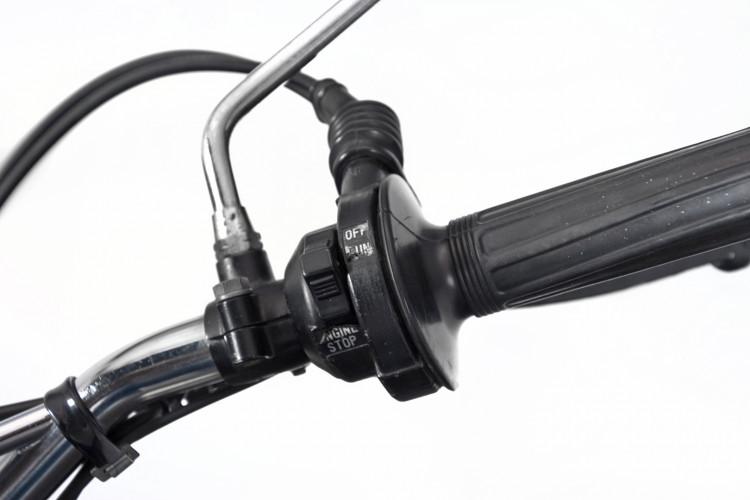 1983 Yamaha XT 500 4