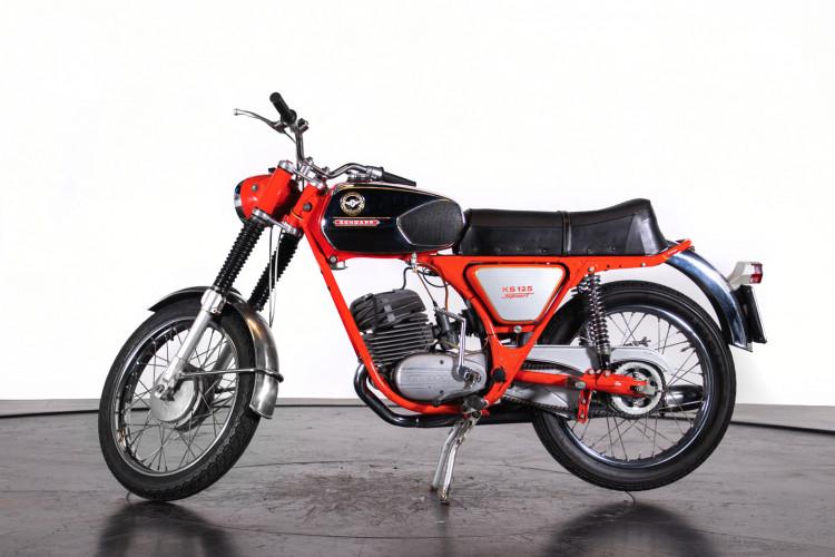 1973 Zundapp 125 0