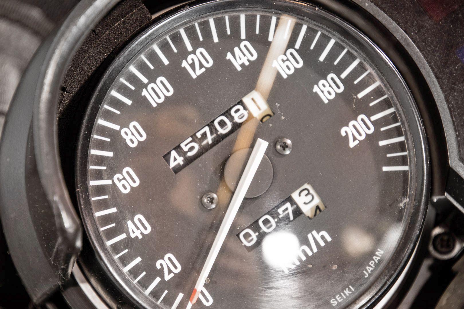 1982 Honda Gold Wing GL 1100 38932