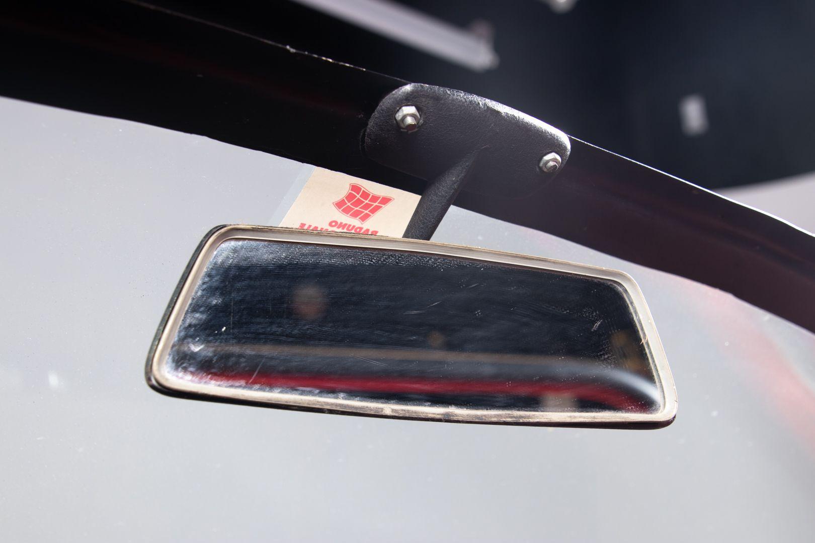 1968 Abarth 1000 SP sport prototipo 23587