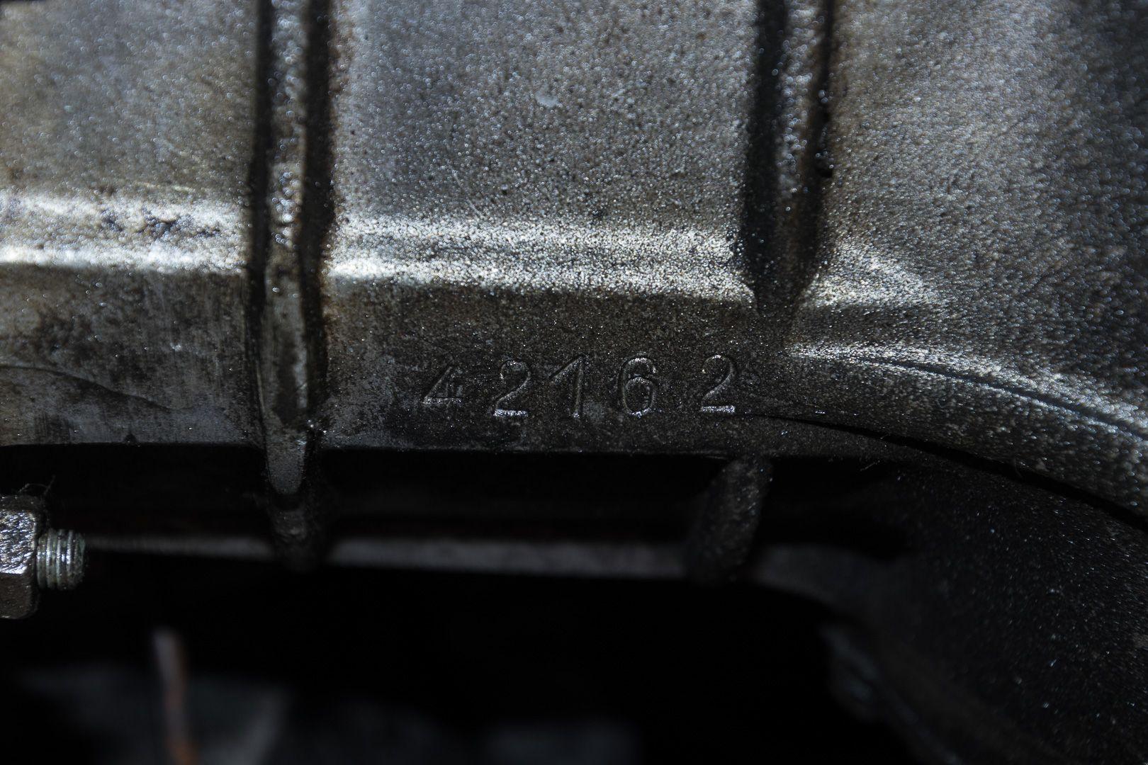 1960 Porsche 356 B (T5) Roadster 14416