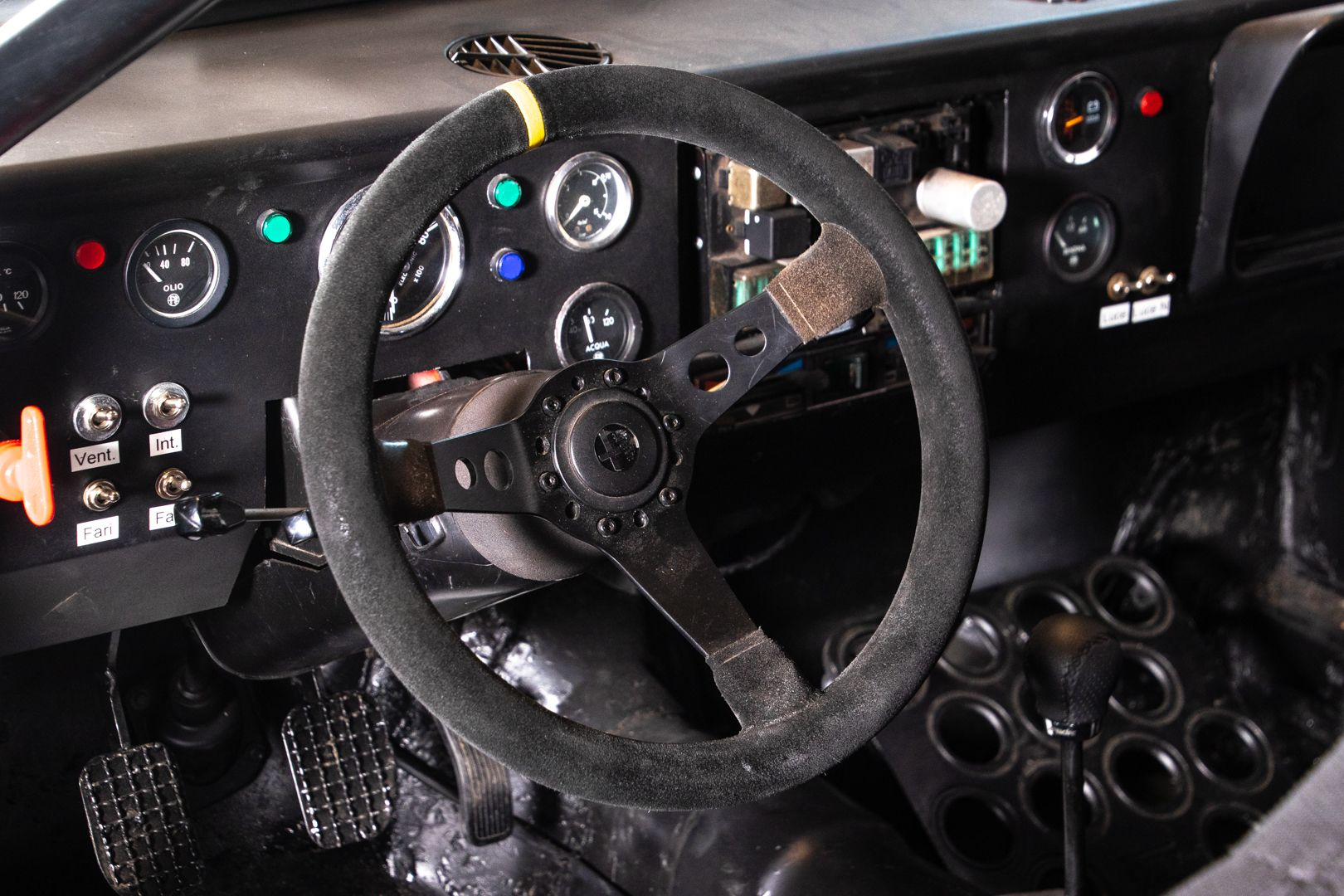1979 Alfa Romeo Alfetta GTV Turbodelta Gr.4 48441