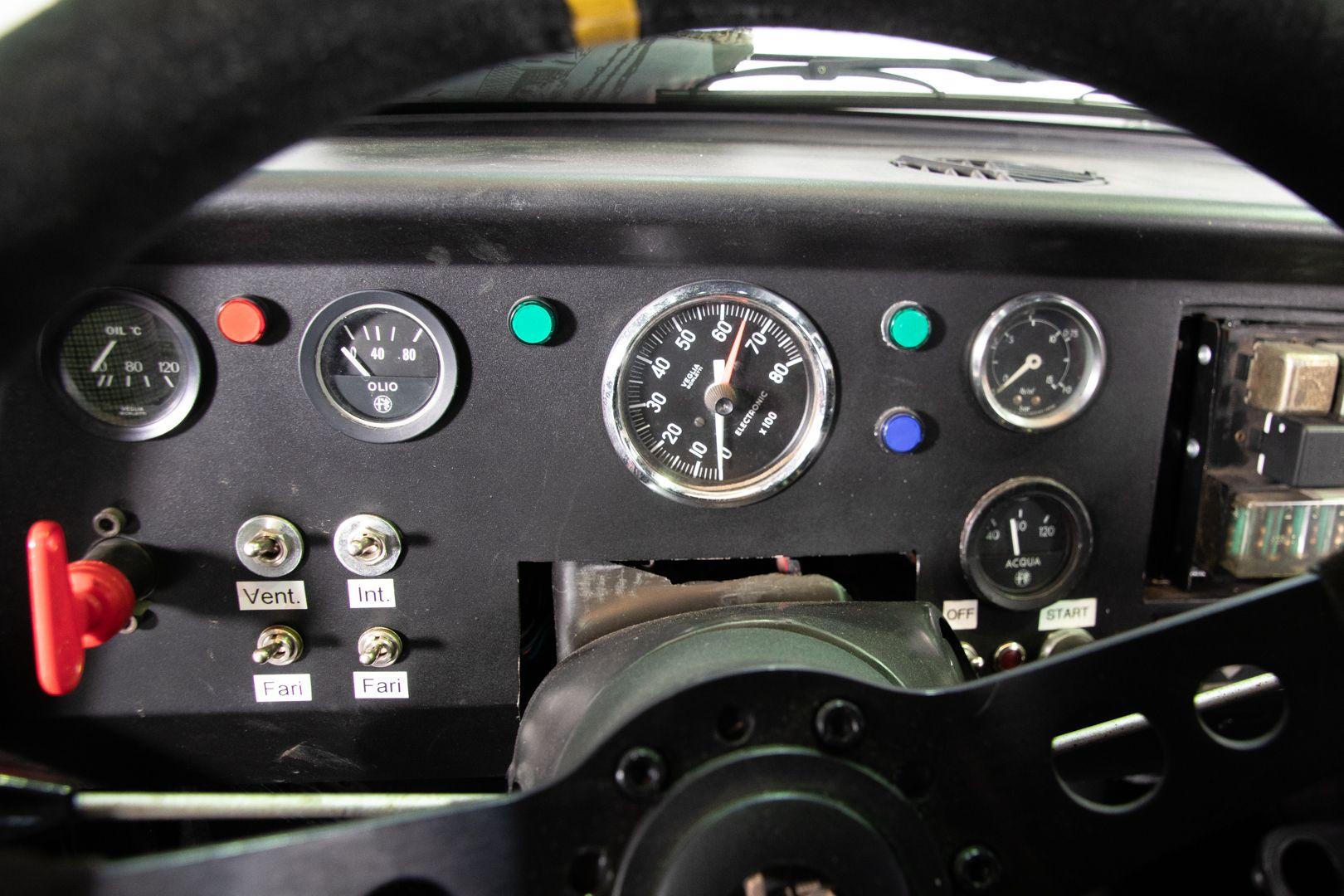 1979 Alfa Romeo Alfetta GTV Turbodelta Gr.4 48455
