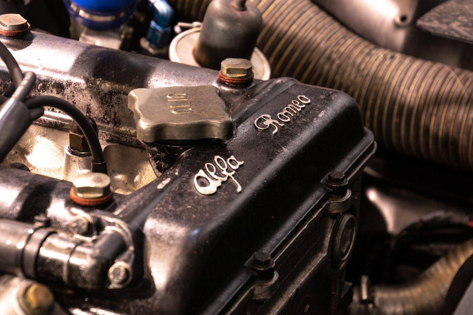 1979 Alfa Romeo Alfetta GTV Turbodelta Gr.4 48467