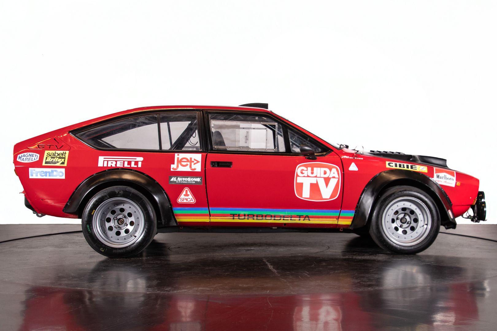 1979 Alfa Romeo Alfetta GTV Turbodelta Gr.4 48429