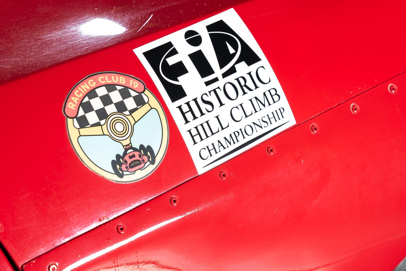 1971 ALFA ROMEO 2000 GT VELOCE GR. 2 57041