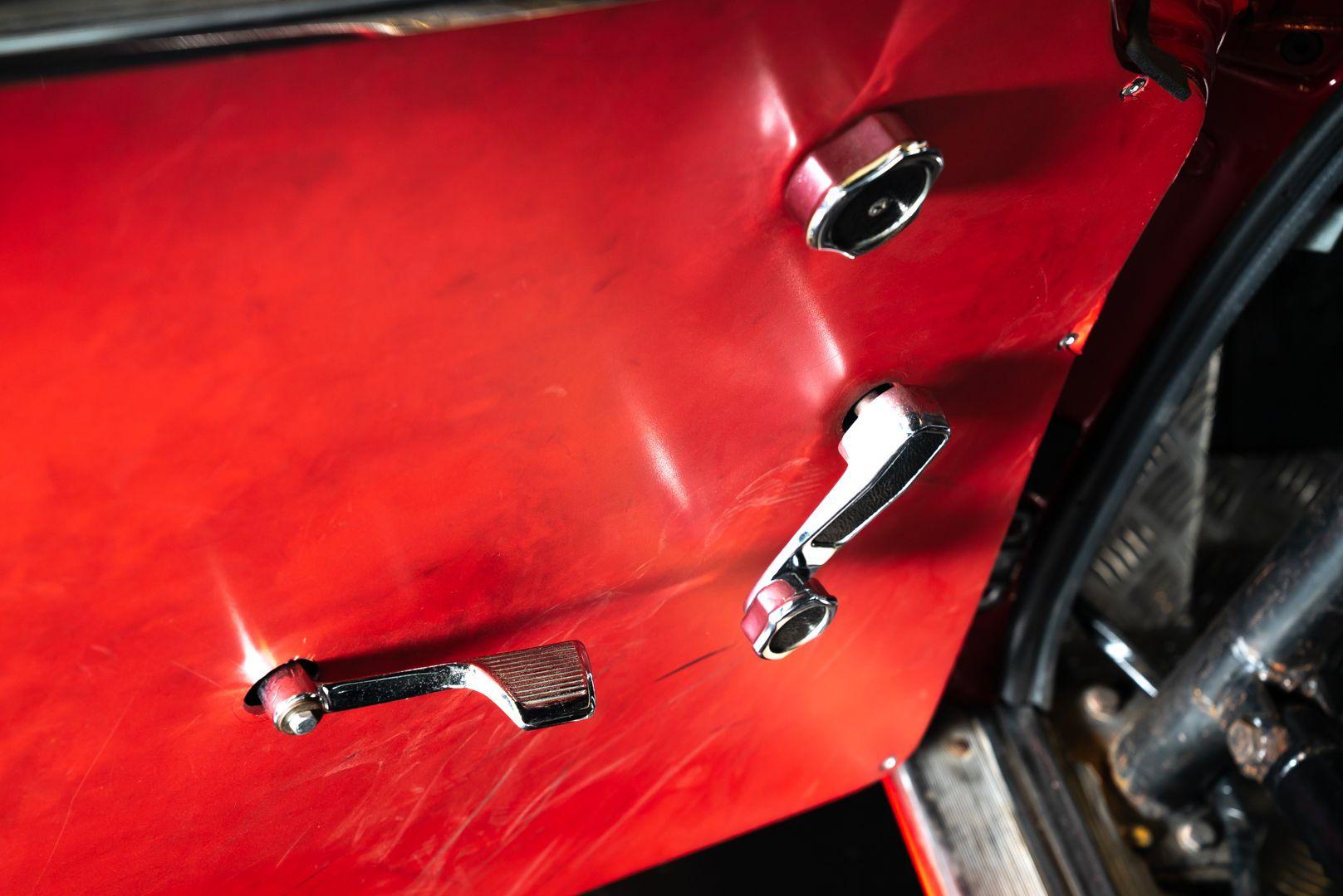 1971 ALFA ROMEO 2000 GT VELOCE GR. 2 57043