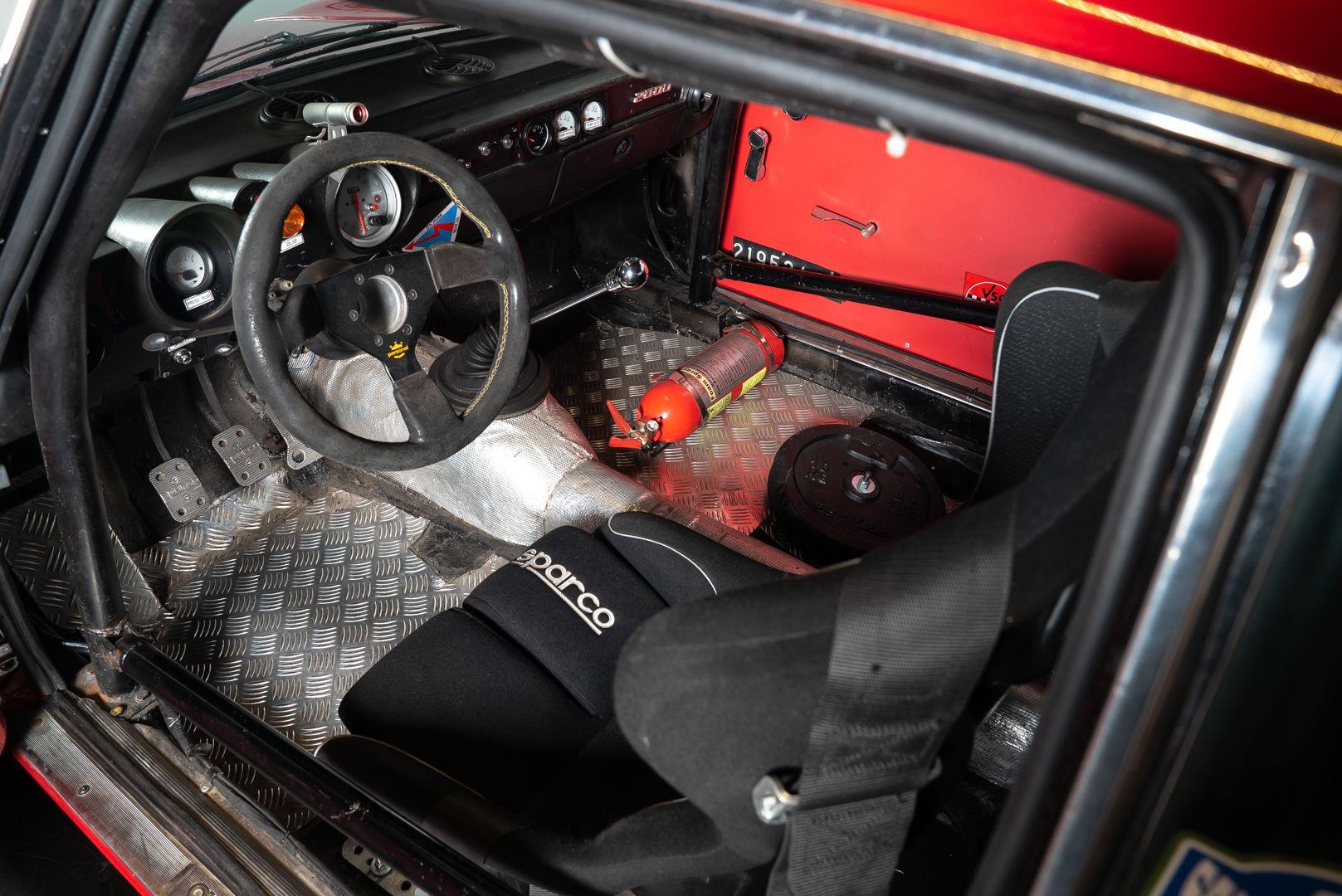1971 ALFA ROMEO 2000 GT VELOCE GR. 2 57044