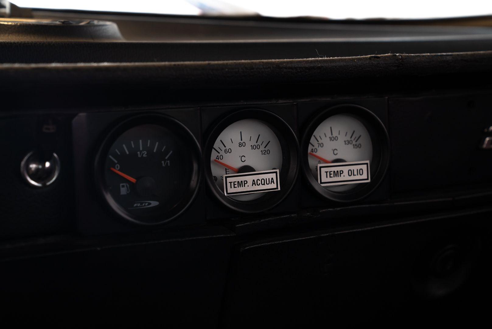 1971 ALFA ROMEO 2000 GT VELOCE GR. 2 57052