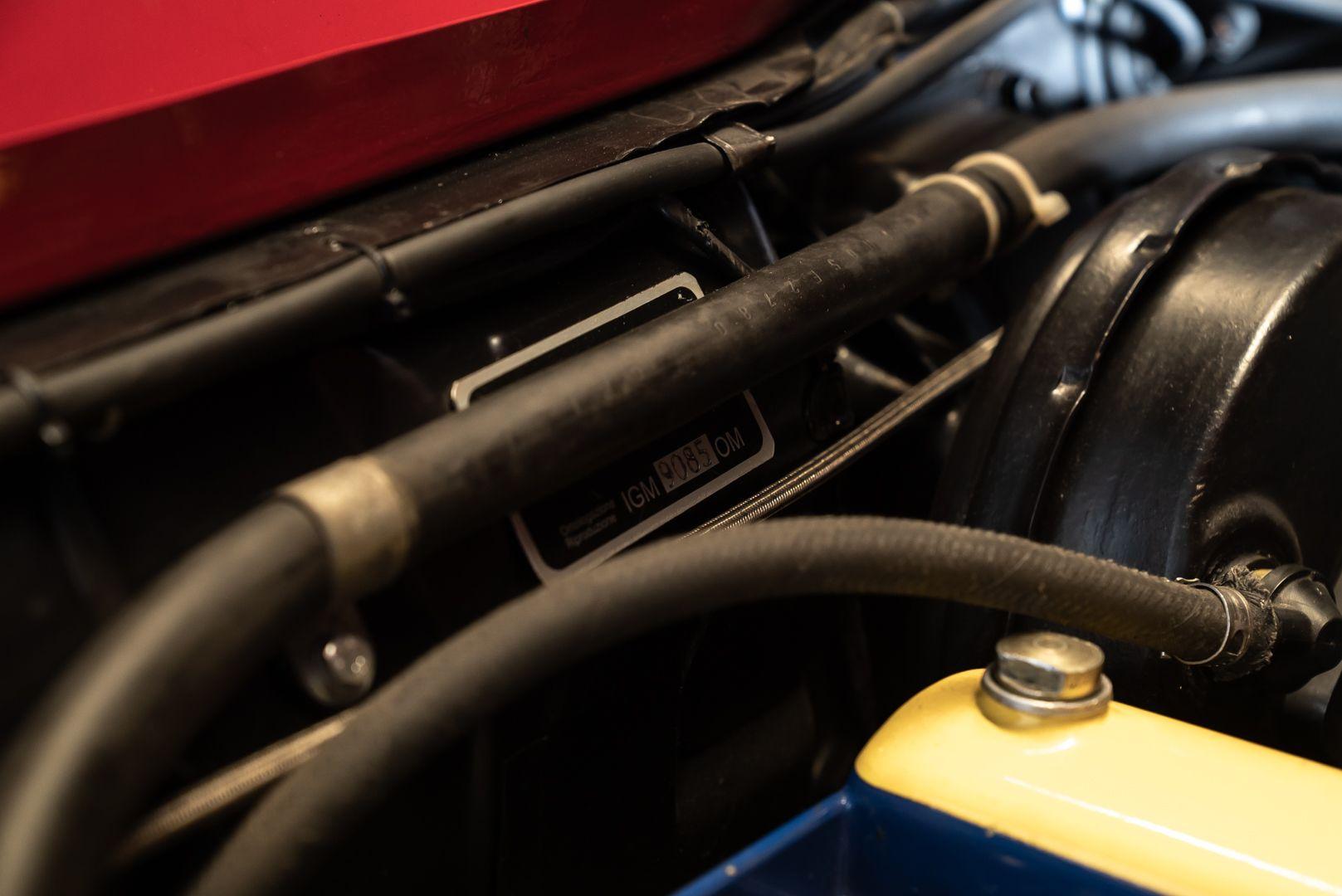 1971 ALFA ROMEO 2000 GT VELOCE GR. 2 57058