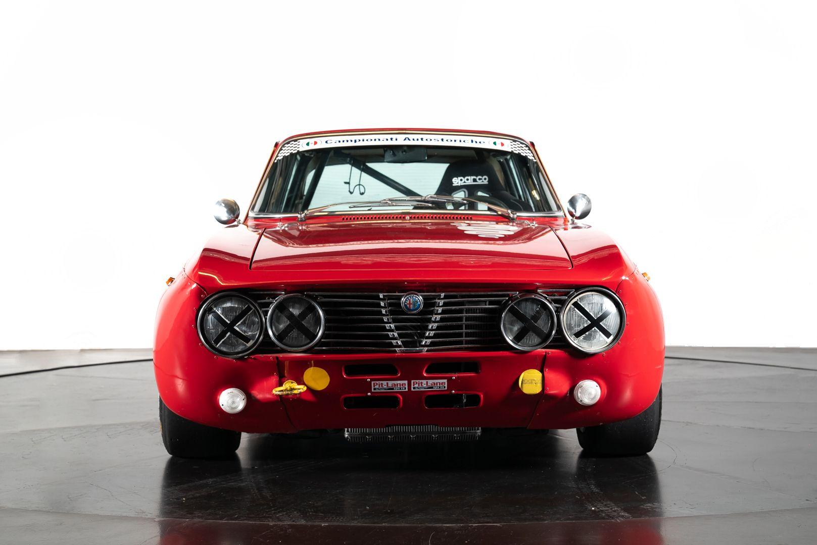 1971 ALFA ROMEO 2000 GT VELOCE GR. 2 57029