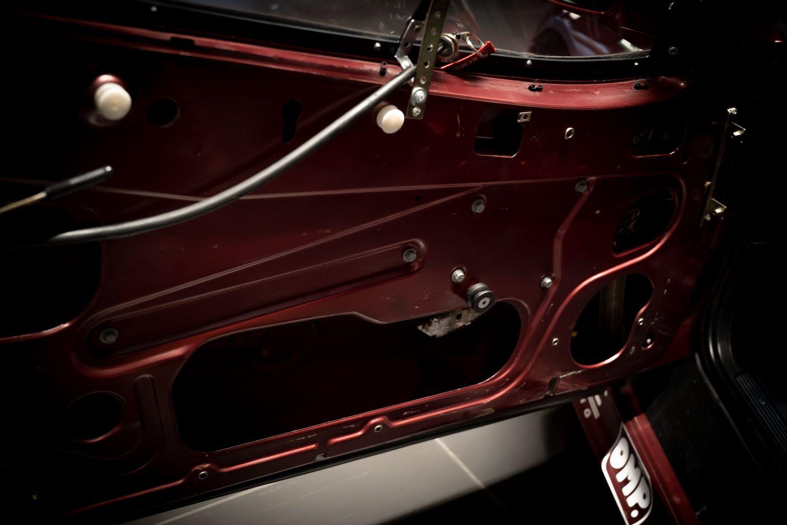 1995 Alfa Romeo GTV 2.0 V6 Turbo Cup Replica 57190