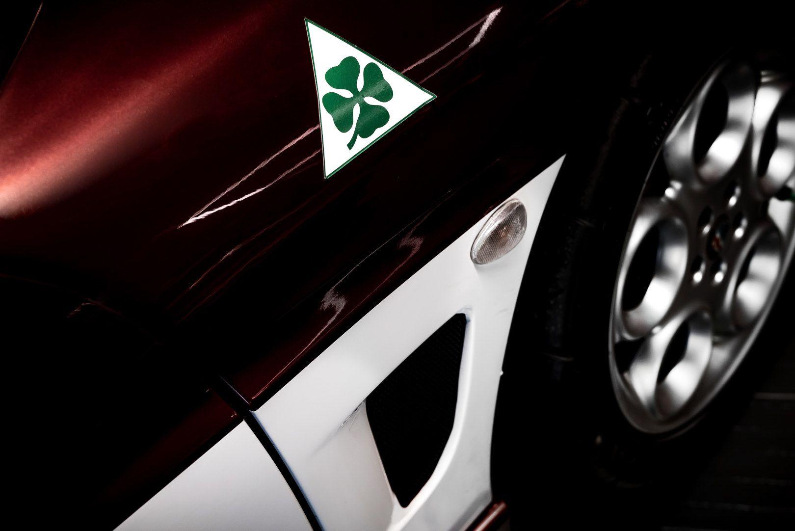1995 Alfa Romeo GTV 2.0 V6 Turbo Cup Replica 57184