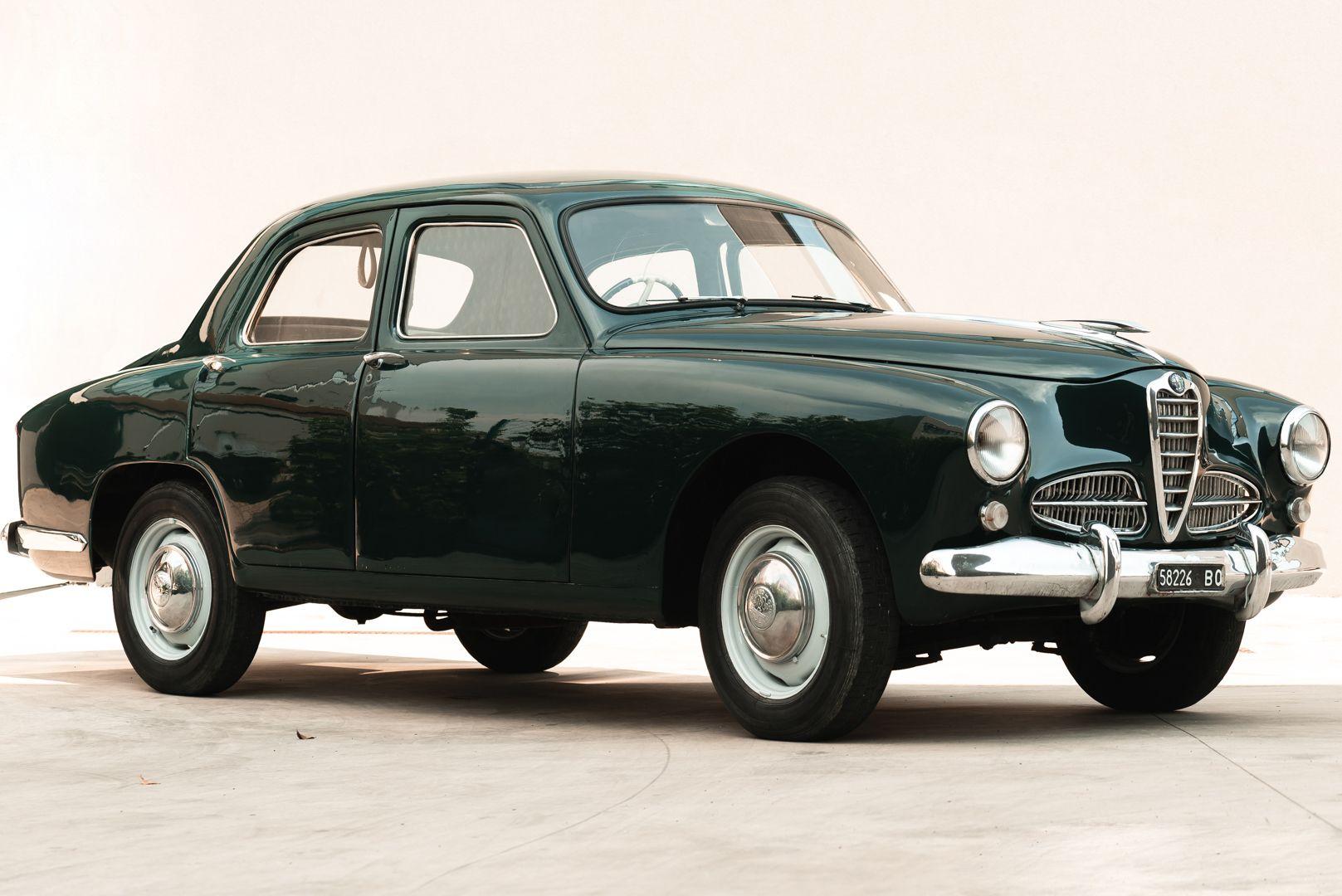 1952 Alfa Romeo 1900 73993