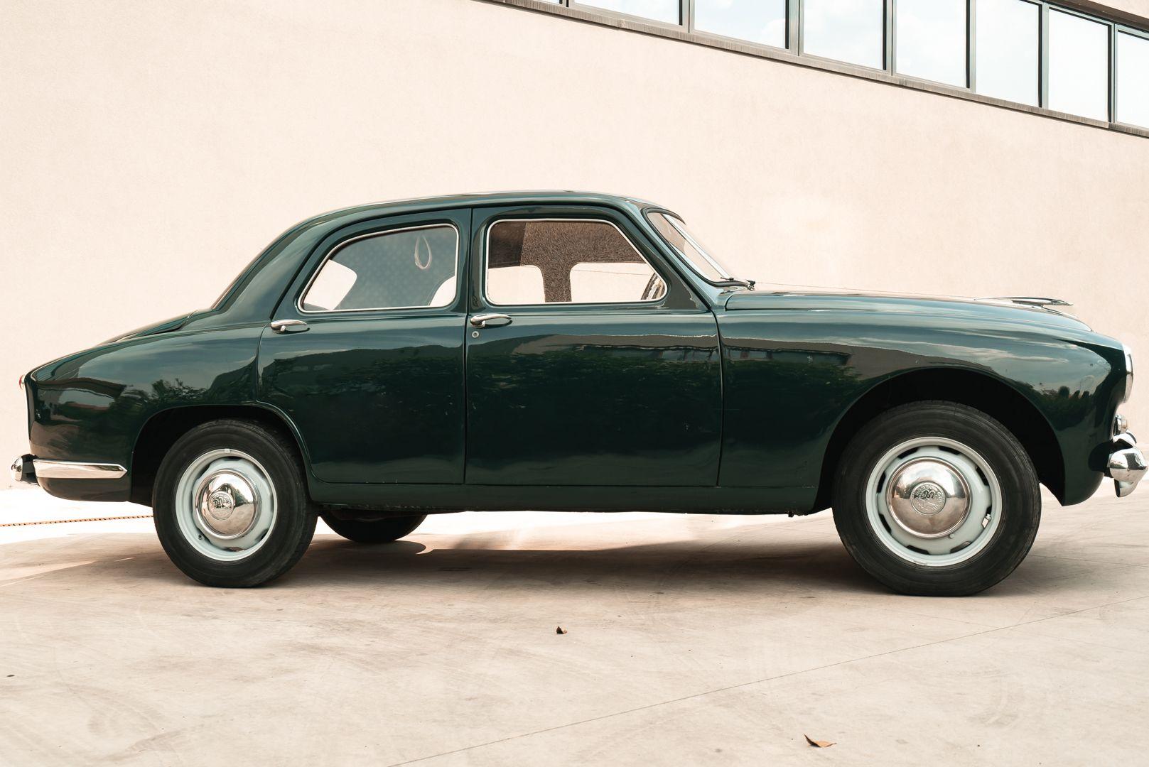 1952 Alfa Romeo 1900 73999