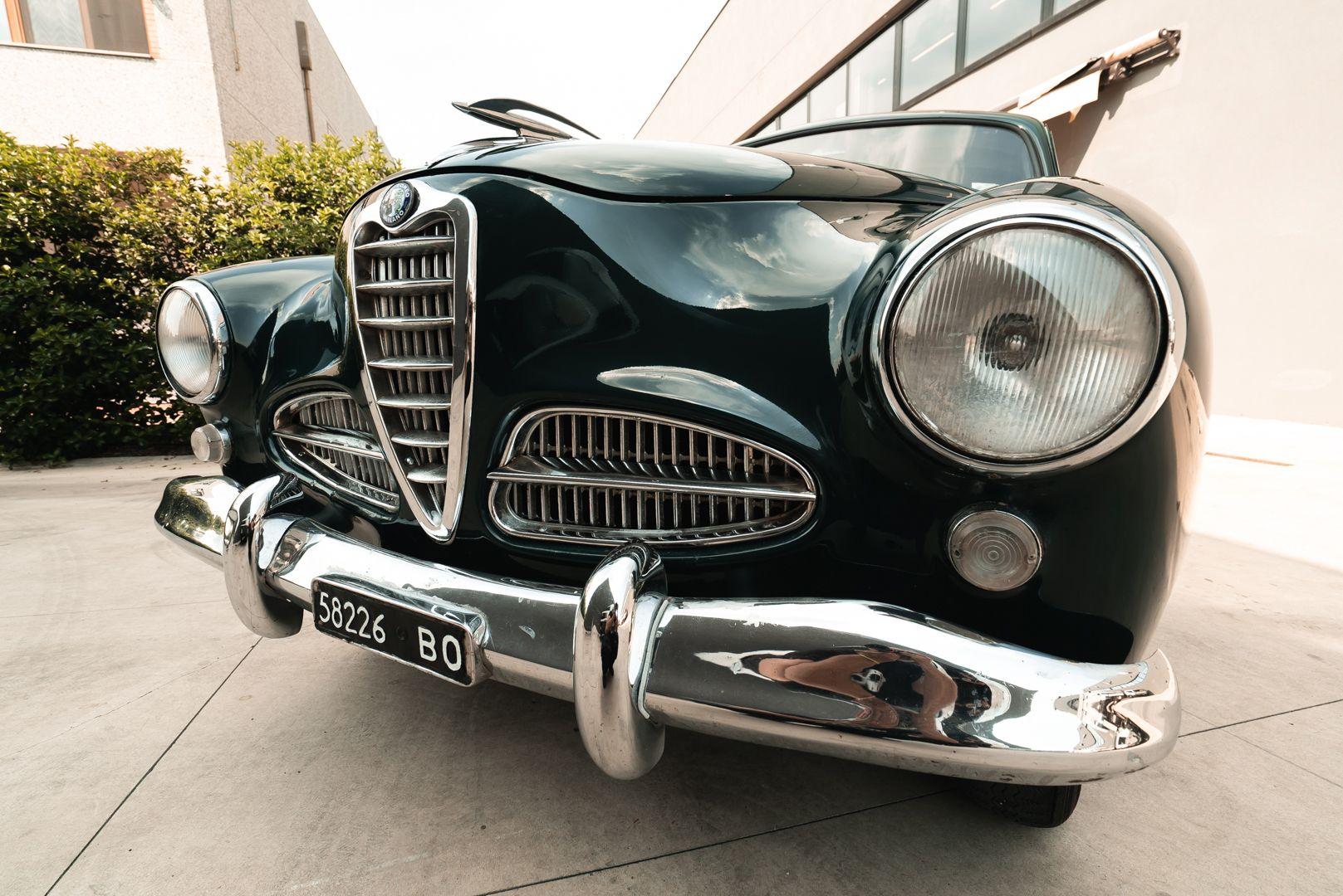 1952 Alfa Romeo 1900 74000