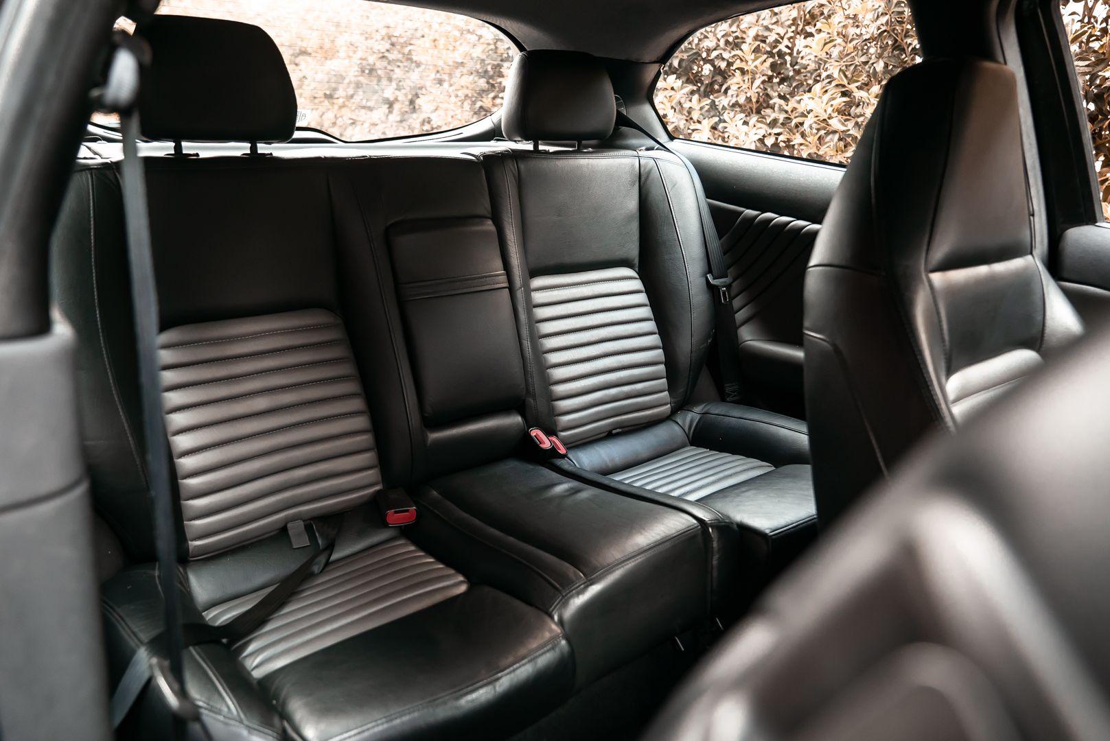 2003 Alfa Romeo 147 GTA 3.2i V6 24V 79589