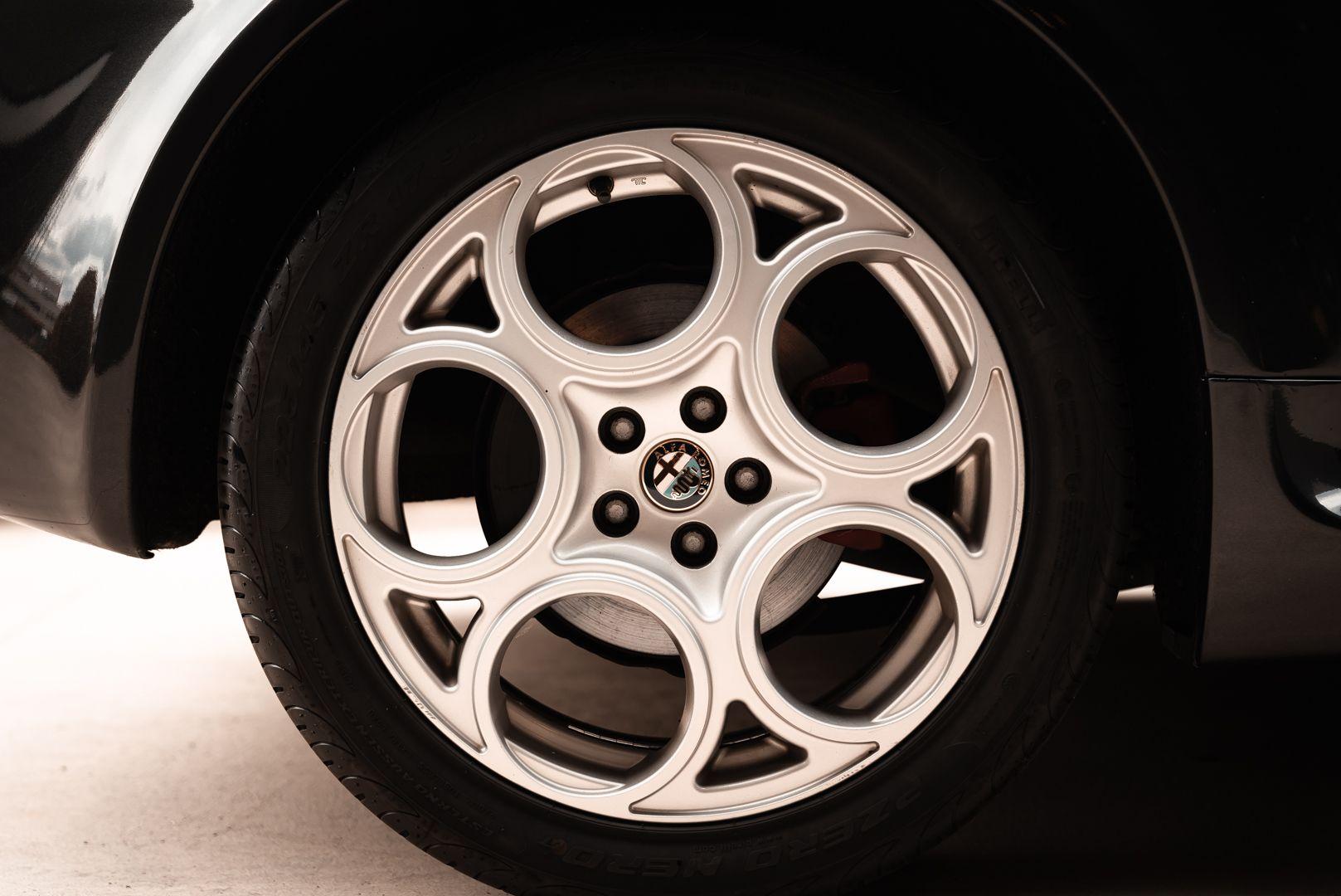 2003 Alfa Romeo 147 GTA 3.2i V6 24V 79578