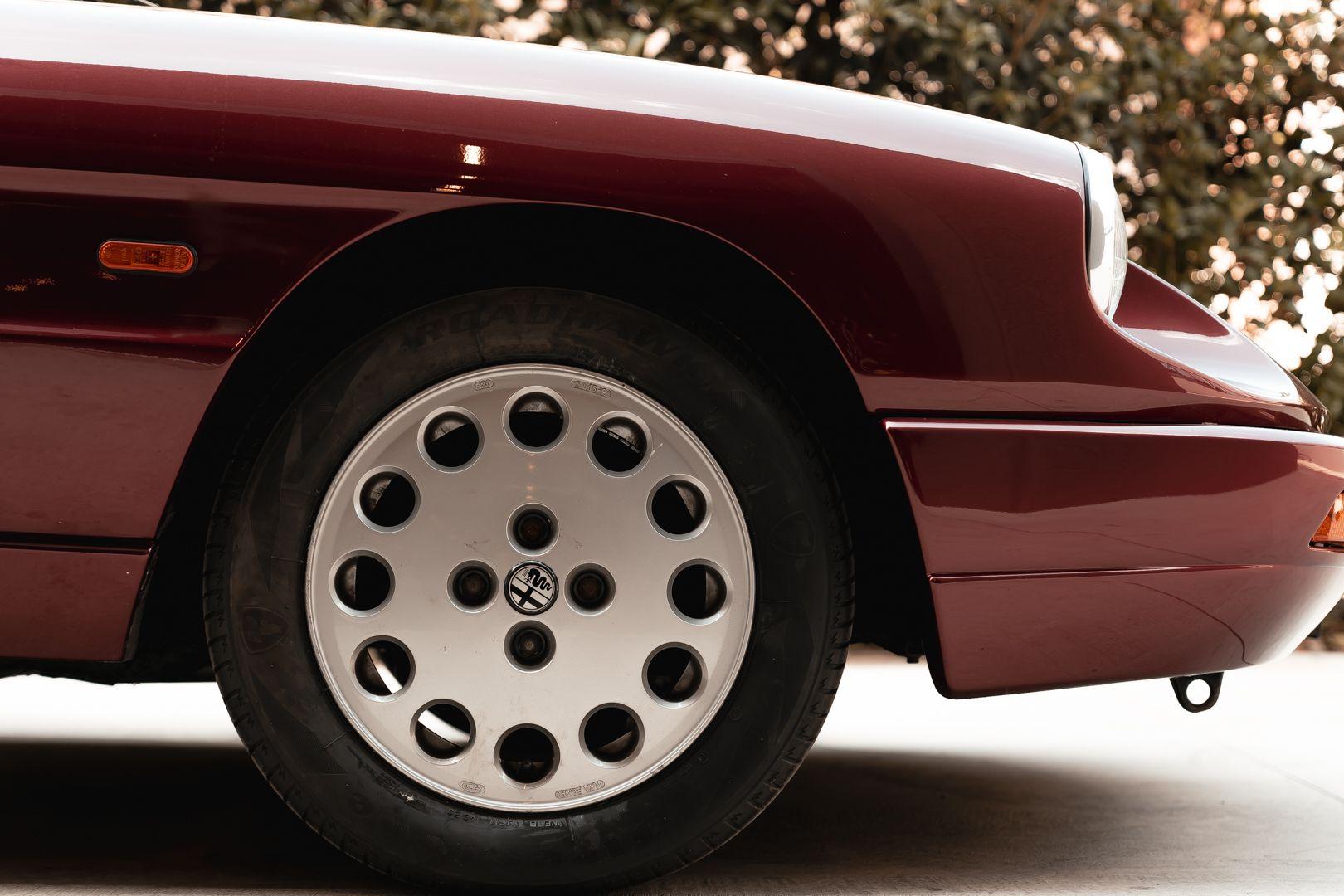 1990 Alfa Romeo Duetto 2000 IV Serie 79775