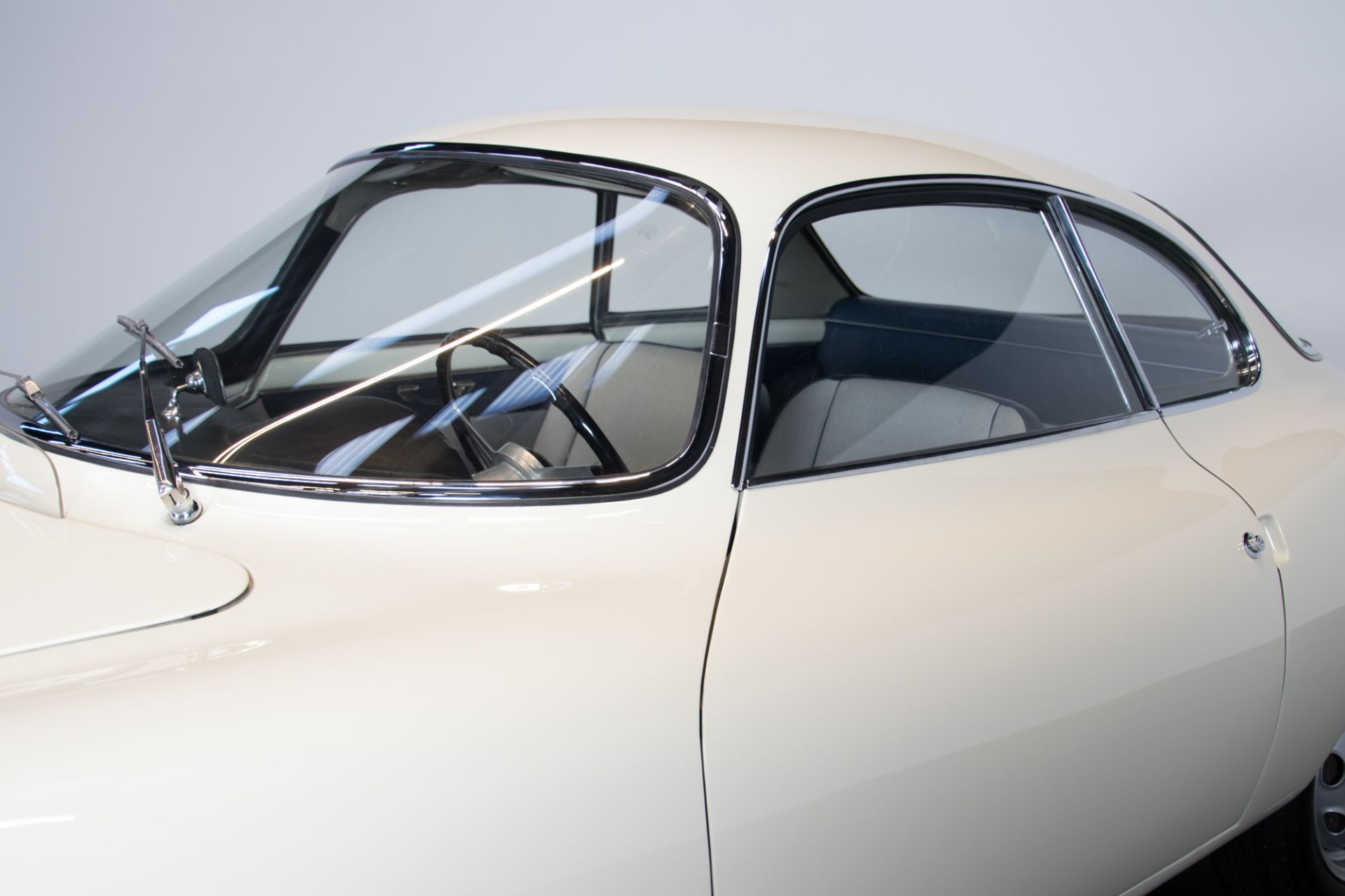 1961 Alfa Romeo Giulietta Sprint Speciale 4912