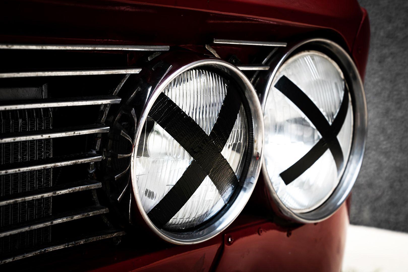 1971 ALFA ROMEO 2000 GT VELOCE GR. 2 64833