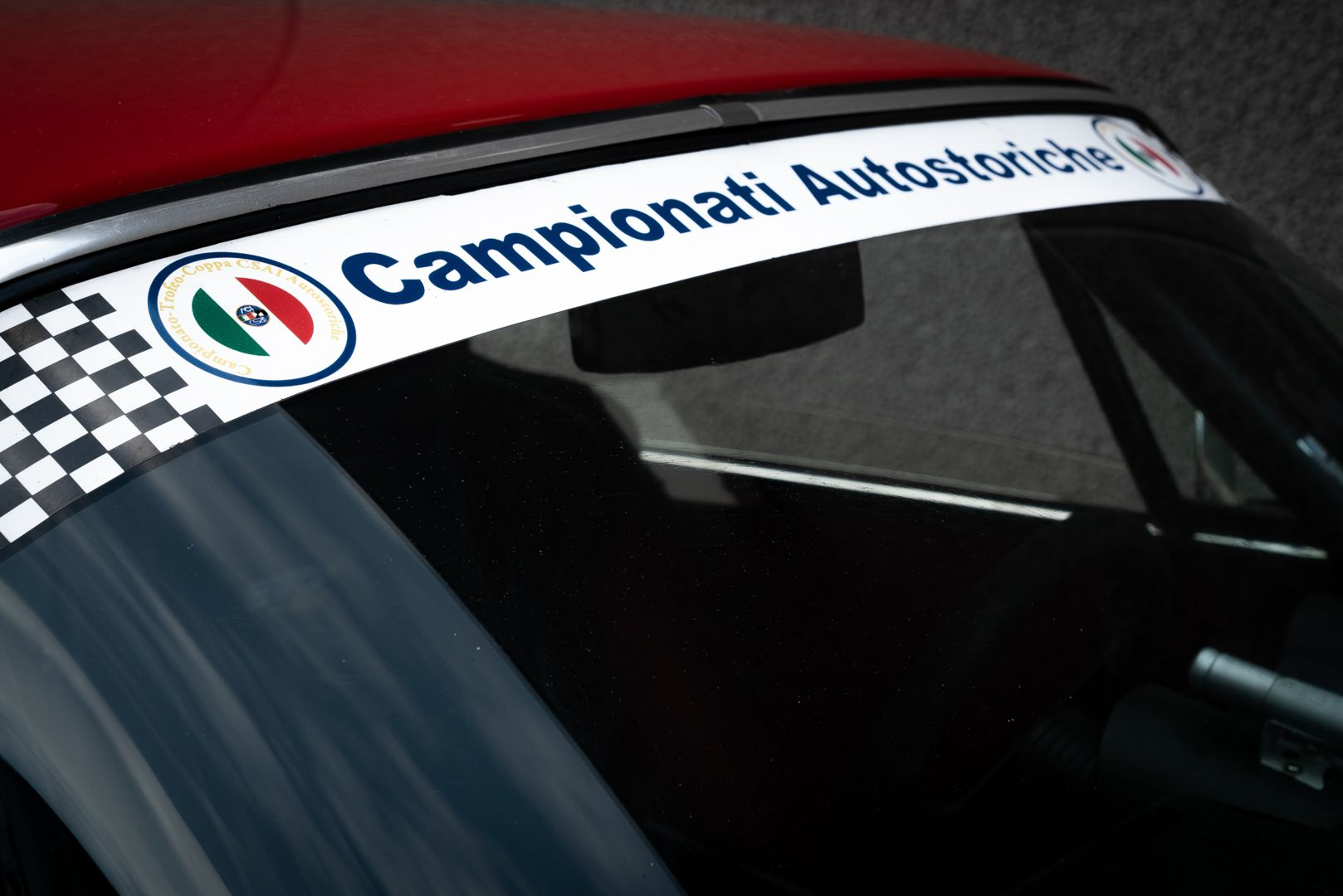 1971 ALFA ROMEO 2000 GT VELOCE GR. 2 64837