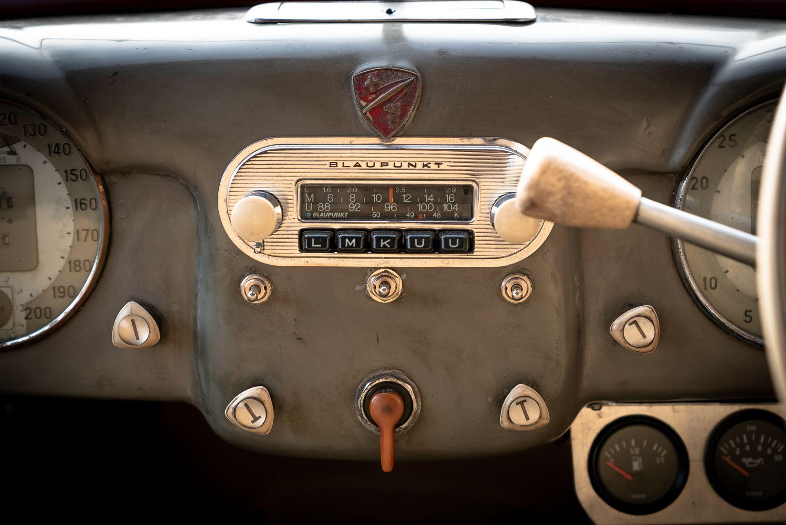 1947 Alfa Romeo Freccia d'oro 6C 2500 Sport 61741