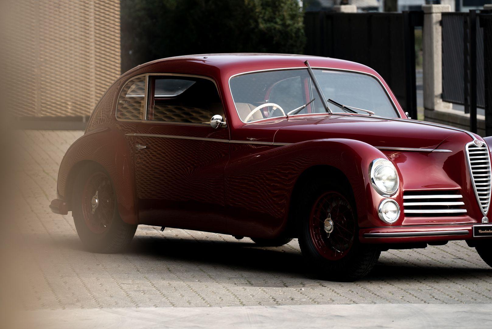 1947 Alfa Romeo Freccia d'oro 6C 2500 Sport 61685