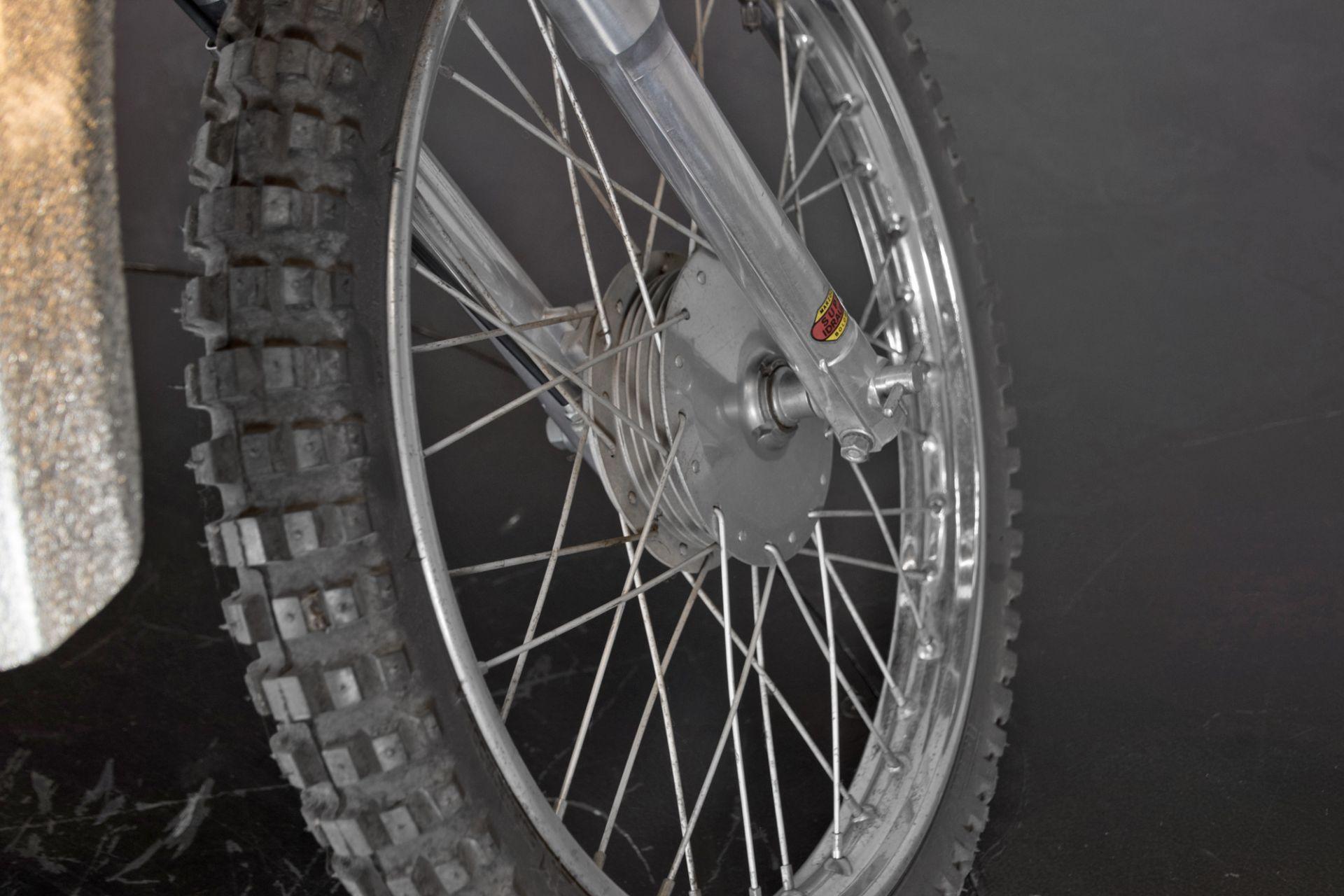 1972 Aprilia Scarabeo 35525