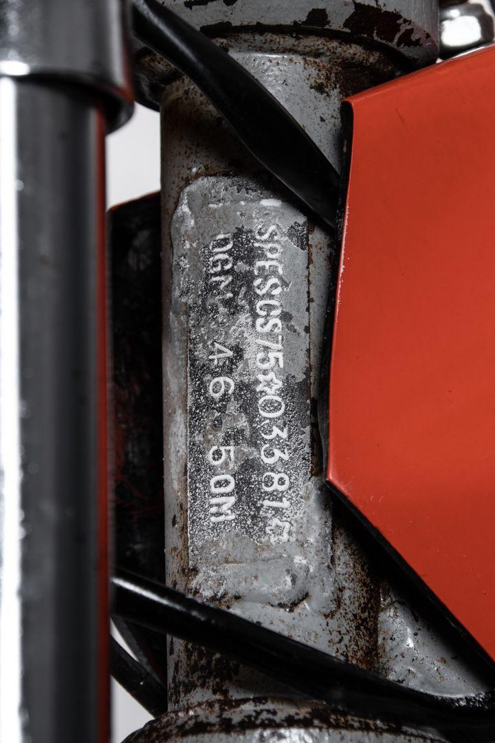 1976 Aspes CS 75 64529
