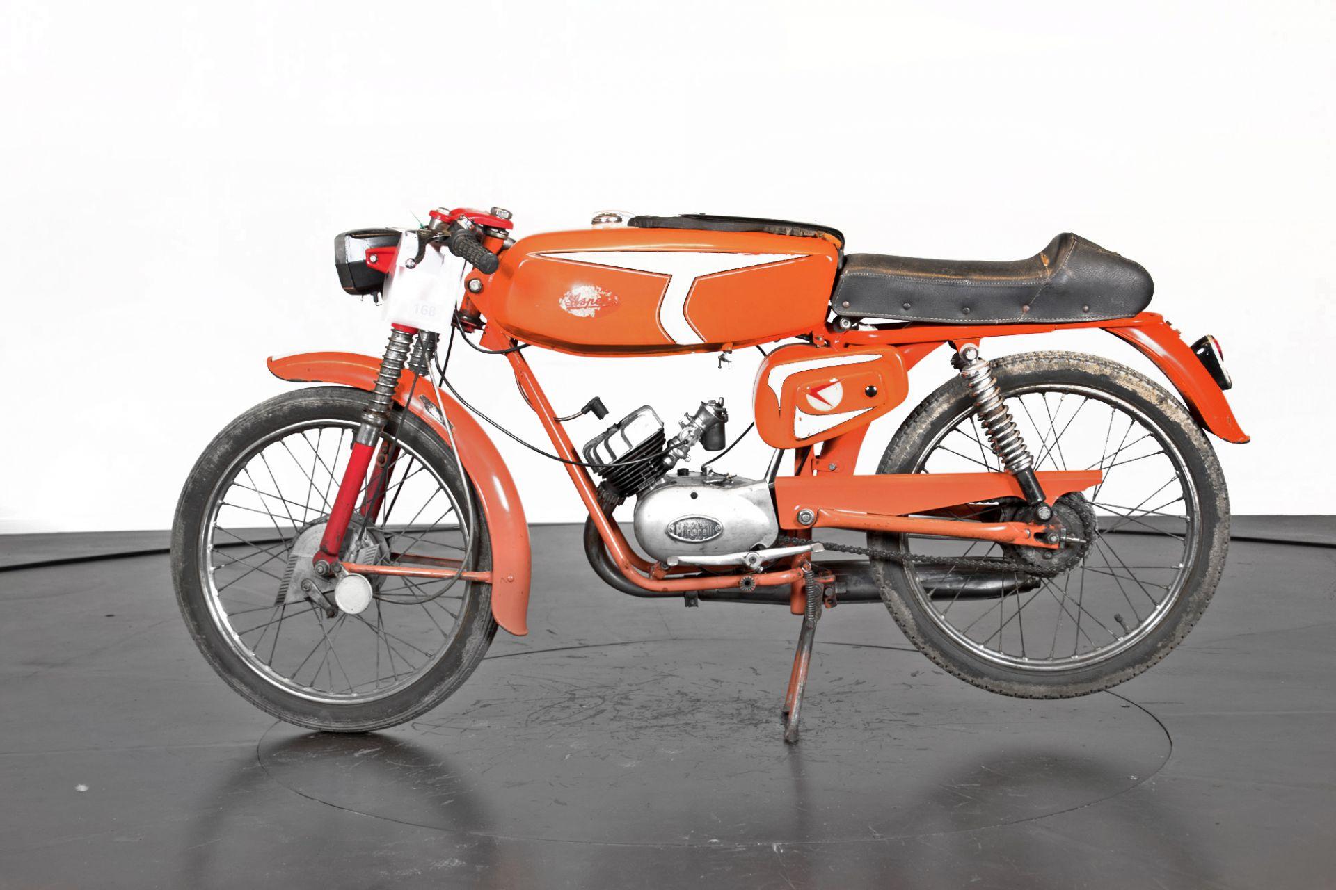 1966 Aspes SS3 SS4 35584