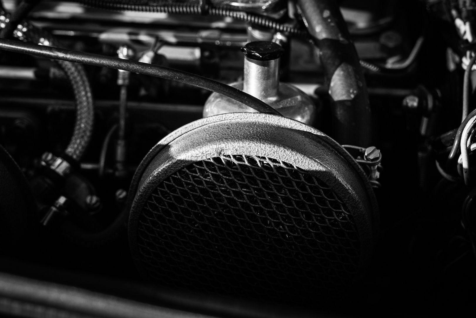 1961 Austin Healey BT7 3000 MKII 60369