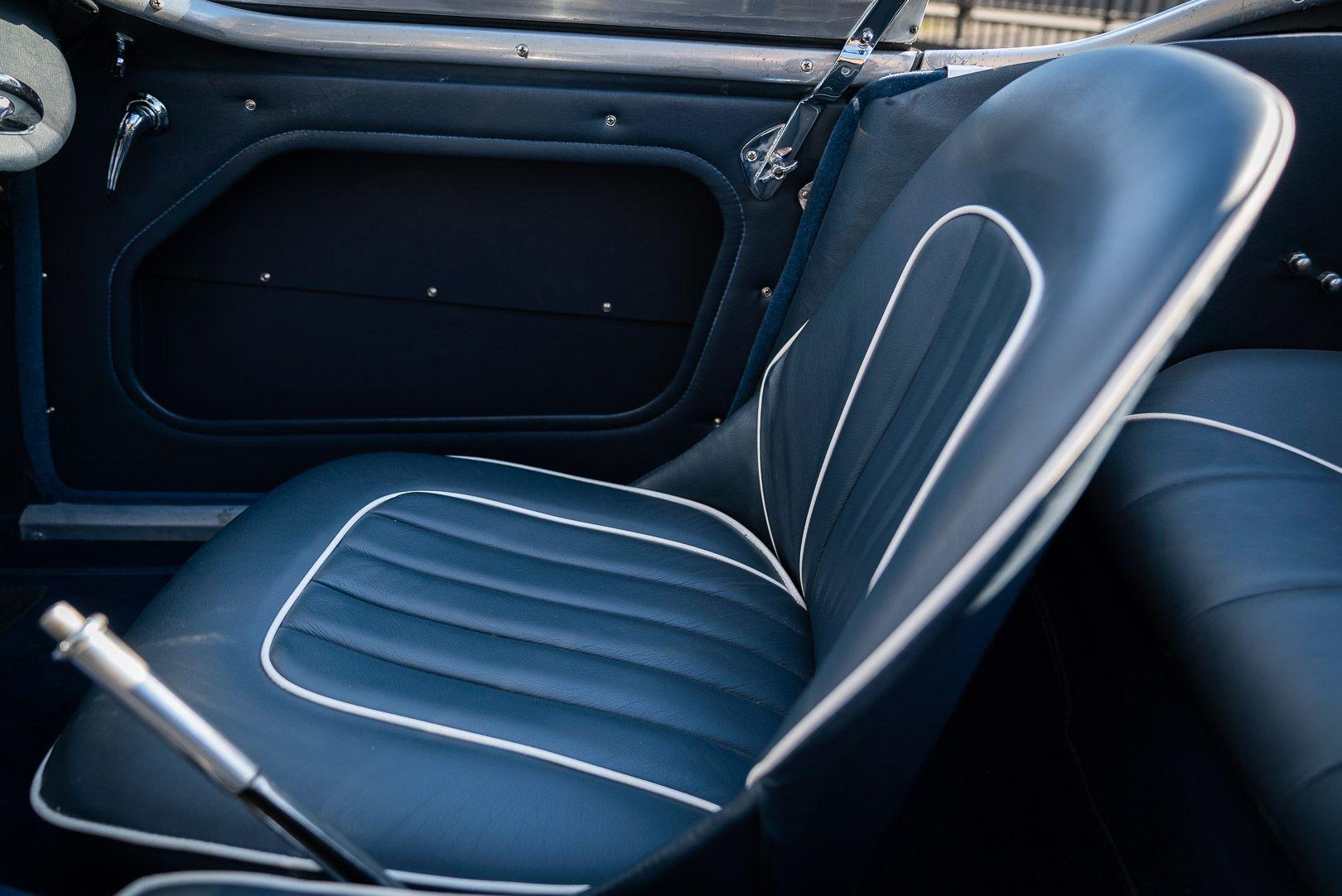1961 Austin Healey BT7 3000 MKII 60378