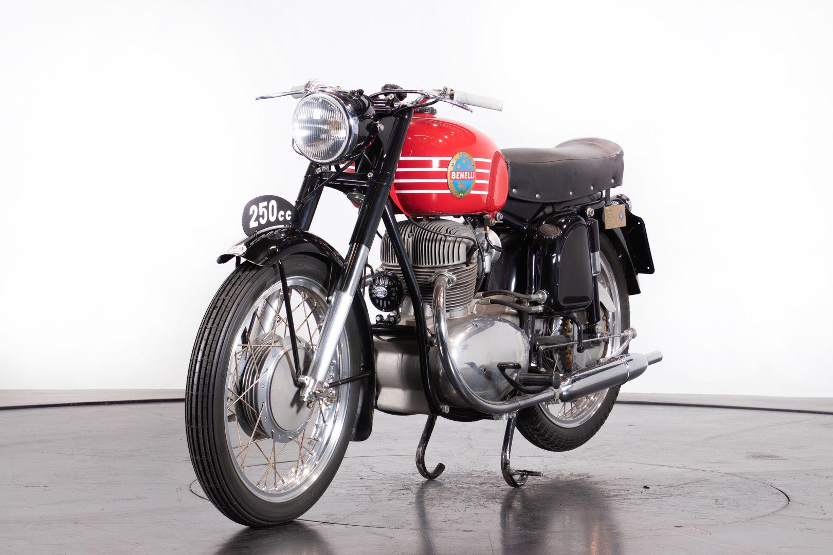 1955 Benelli 250 Leonessa 74305