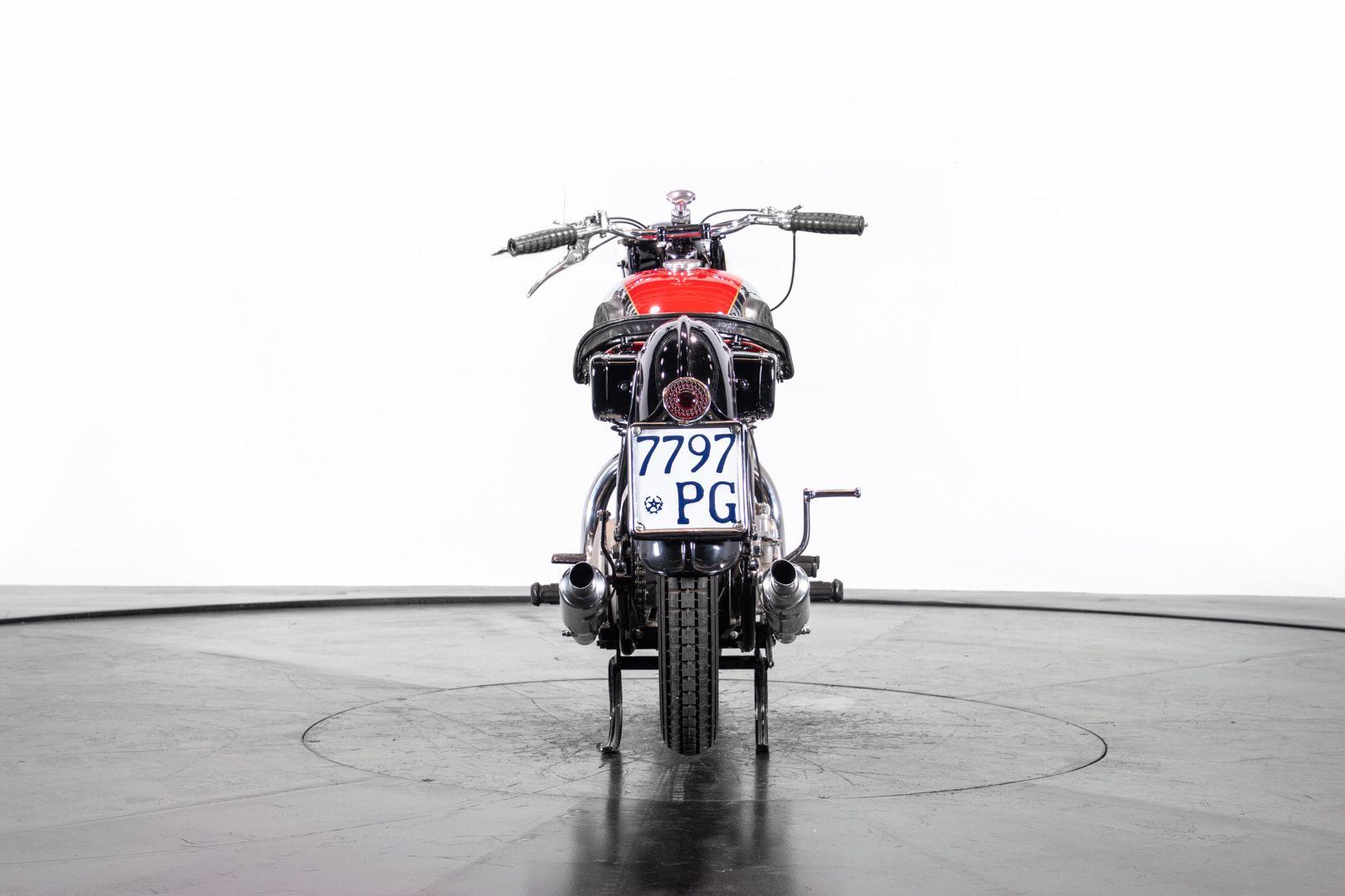 1939 Benelli 500 72507