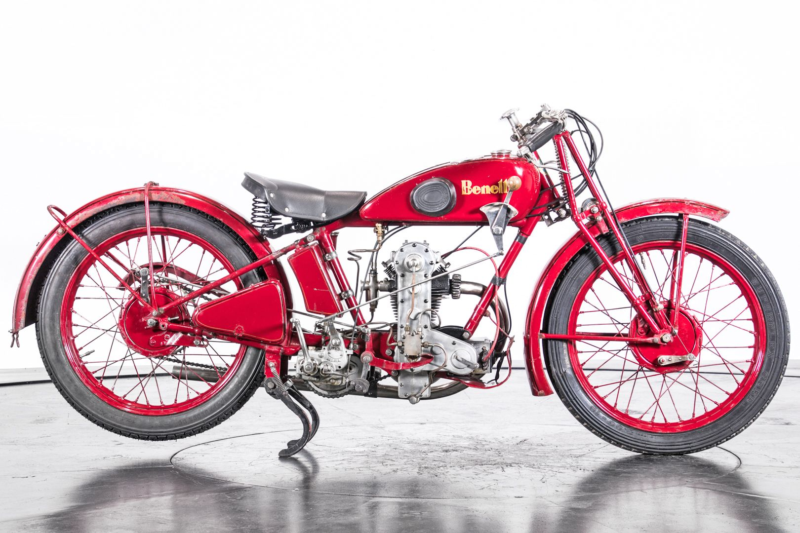 1930 Benelli 175 74348