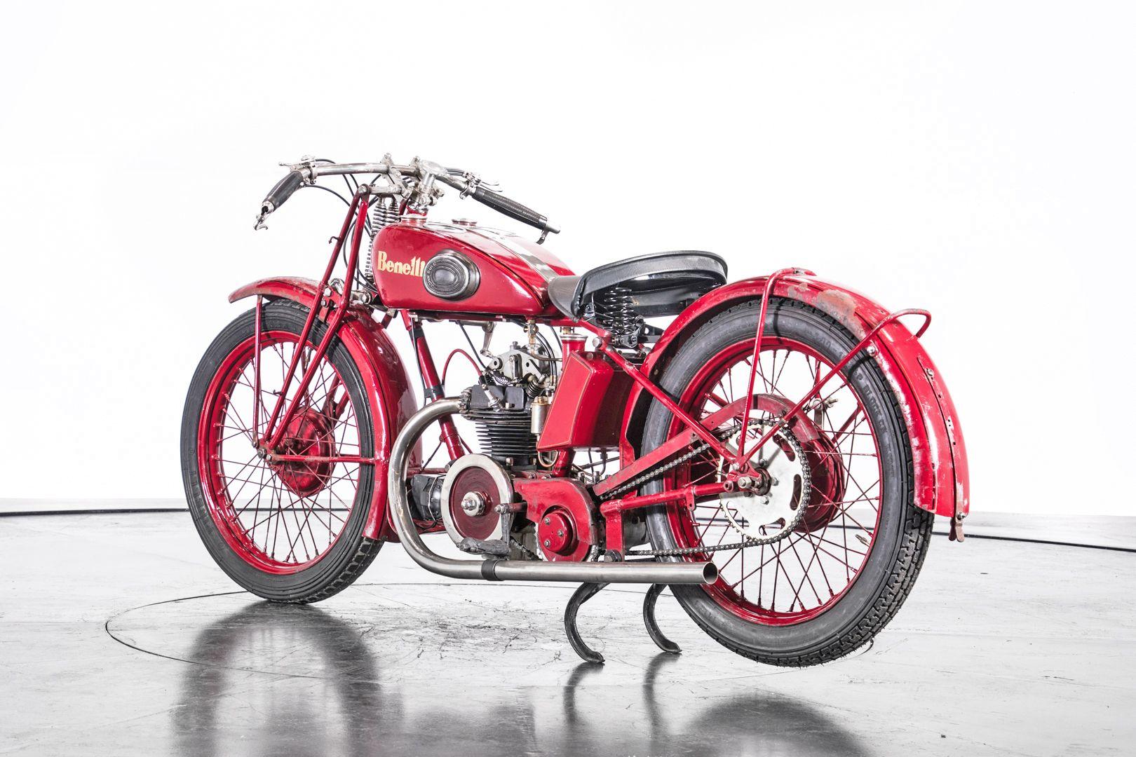 1930 Benelli 175 74351